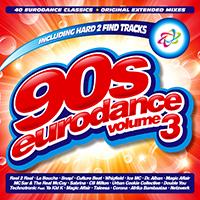 90s Eurodance 3