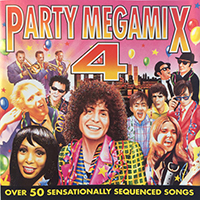 Party Megamix 4