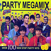 Party Megamix 50s & 60s