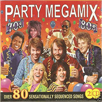 Party Megamix 70s & 80s