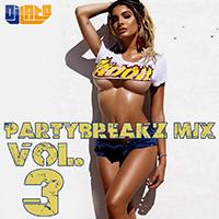 Partybreakz Mix 3