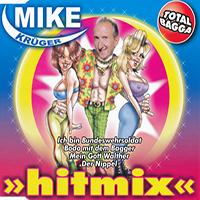 Mike Krüger Hitmix