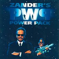 Zanders Power Pack