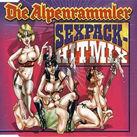 Die Alpenrammler Sexpack-Hitmix