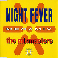 Night Fever Megamix