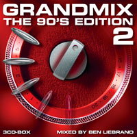 Grandmix The 90s Edition 2