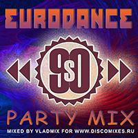 90s Eurodance Party Mix