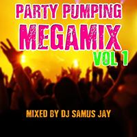 Party Anthem Megamix 1