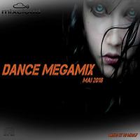 Dance Megamix 2018.05