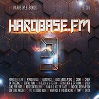 Hardbase.FM We Are One 9