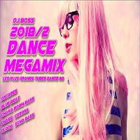 Dance Megamix 2018.2