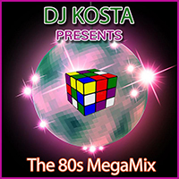 The 80s Megamix