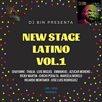 New Stage Latino 1