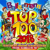 Ballermann Top 100-2018