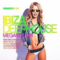 Ibiza Deephouse Megamix 2018