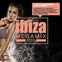 Ibiza Megamix 2018