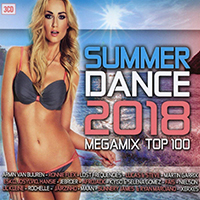 Summerdance 2018 Megamix Top 100