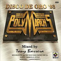 PolyMarchs Produccion 93