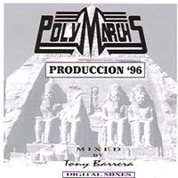 PolyMarchs Produccion 96