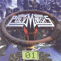 PolyMarchs Produccion 01