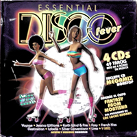 Essential Disco Fever 2