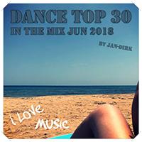 Dance Top 30 2018.06