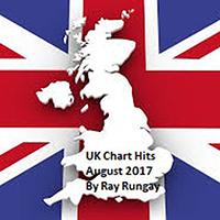 UK Chart Minimix 2017.08