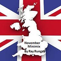 UK Chart Minimix 2017.11