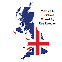 UK Chart Minimix 2018.05