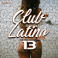 Club Latino Mix 13