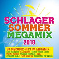 Schlager Sommer Megamix 2018