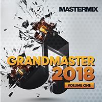 Grandmaster 2018 Part 1 & The DJ Set 35