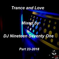 Trance & Love 23