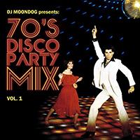 70s Disco Party Mix 1
