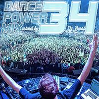 Dance Power Mix 34