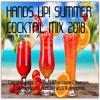 Hands Up Summer Cocktail Mix 2018