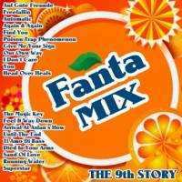 Fanta Mix The 09th Story