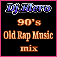 90s Old Rap Music Mix