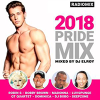 Pridemix 2018