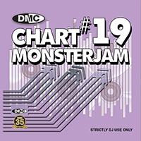 Chart Monsterjam 19