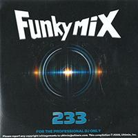 Funkymix 233