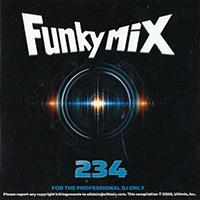 Funkymix 234