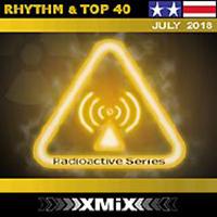 Radioactive Rhythm & Top 40 2018-07