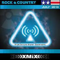 Radioactive Rock & Country 2018-07