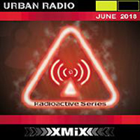 Radioactive Urban Radio 2018-06
