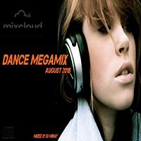 Dance Megamix 2018.08