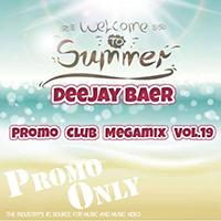 Promo Club Megamix #19