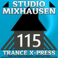 Trance X-Press 115