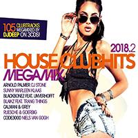 House Clubhits Megamix 2018.2