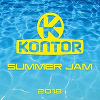 Kontor Summer Jam 2018